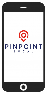 Pinpoint Local Iphone