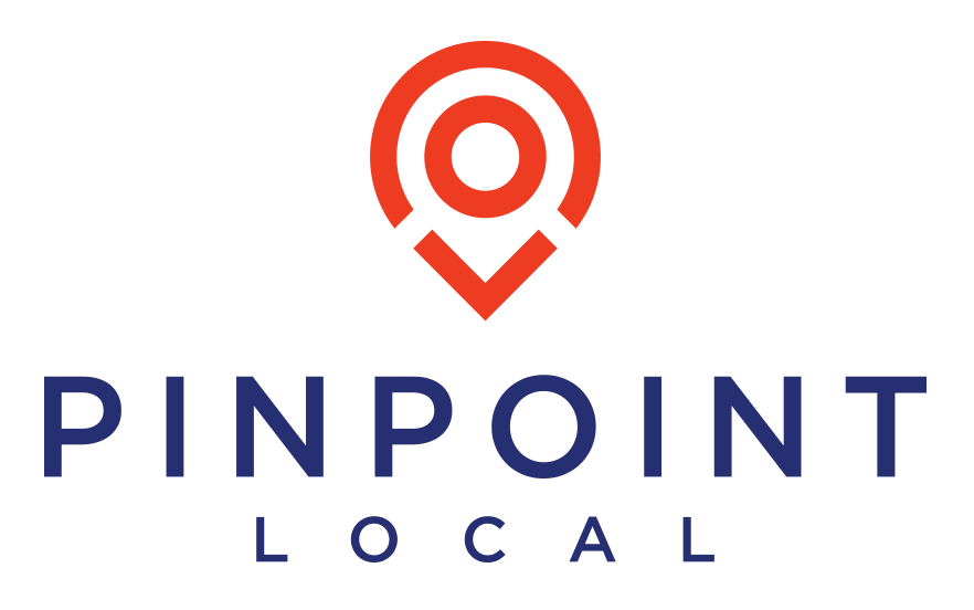 Pinpoint Local logo